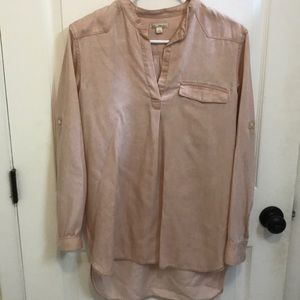 Gap Vneck blouse